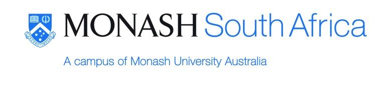 monash university in south africa application form