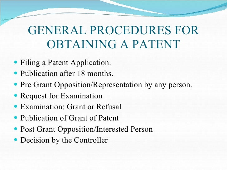 patent application form in india