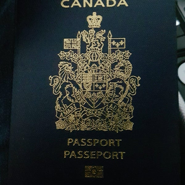 canada passport new application wait times