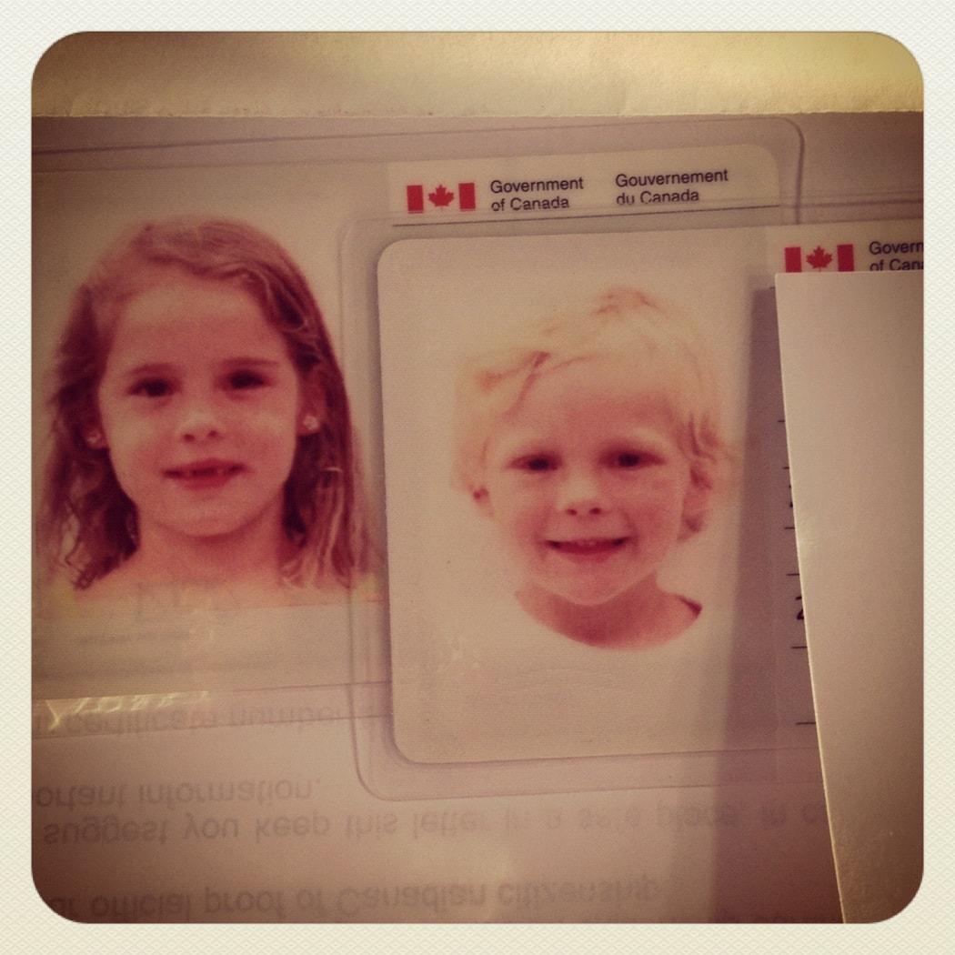 canadian citizenship application response time
