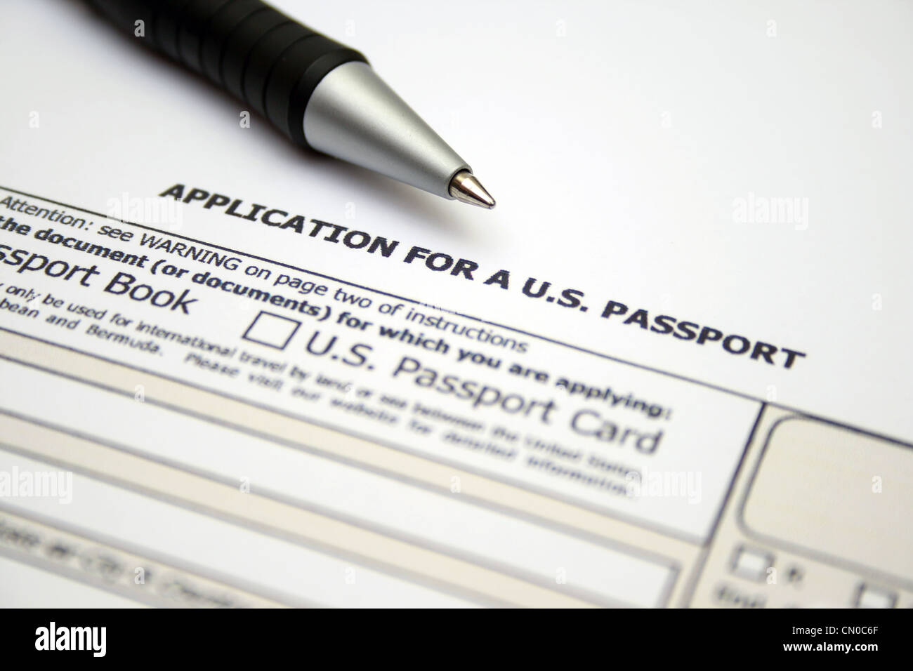 canadian passport application form infant