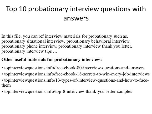 canadian work visa application interview questions and answers