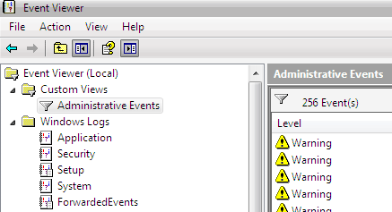 catalyst control center host application has stopped working issue