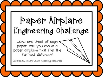 paper airplane experiment global application