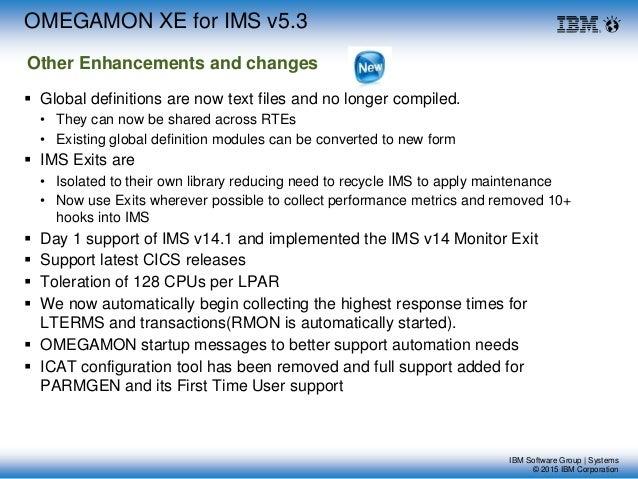 ibm restore removed unfinishe application
