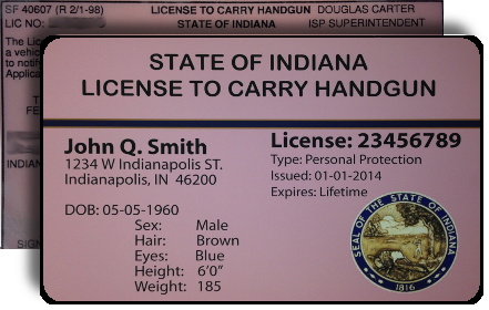 check the status of my application for gun licence