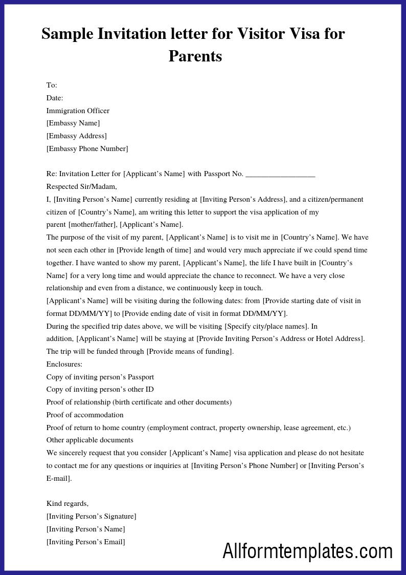 checklist for sponsorship application canada