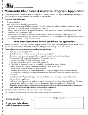 child care subsidy forms and application newfoundland