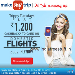 citibank india add on card application