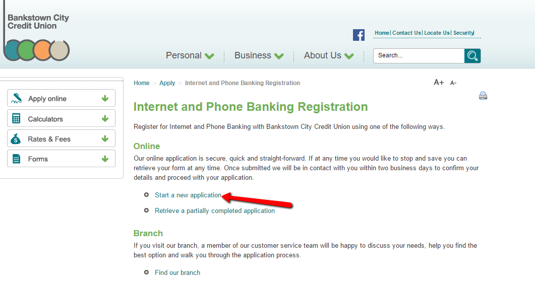 city union bank net banking application form