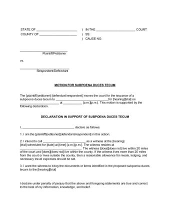 civil procedure ontario application vs motion