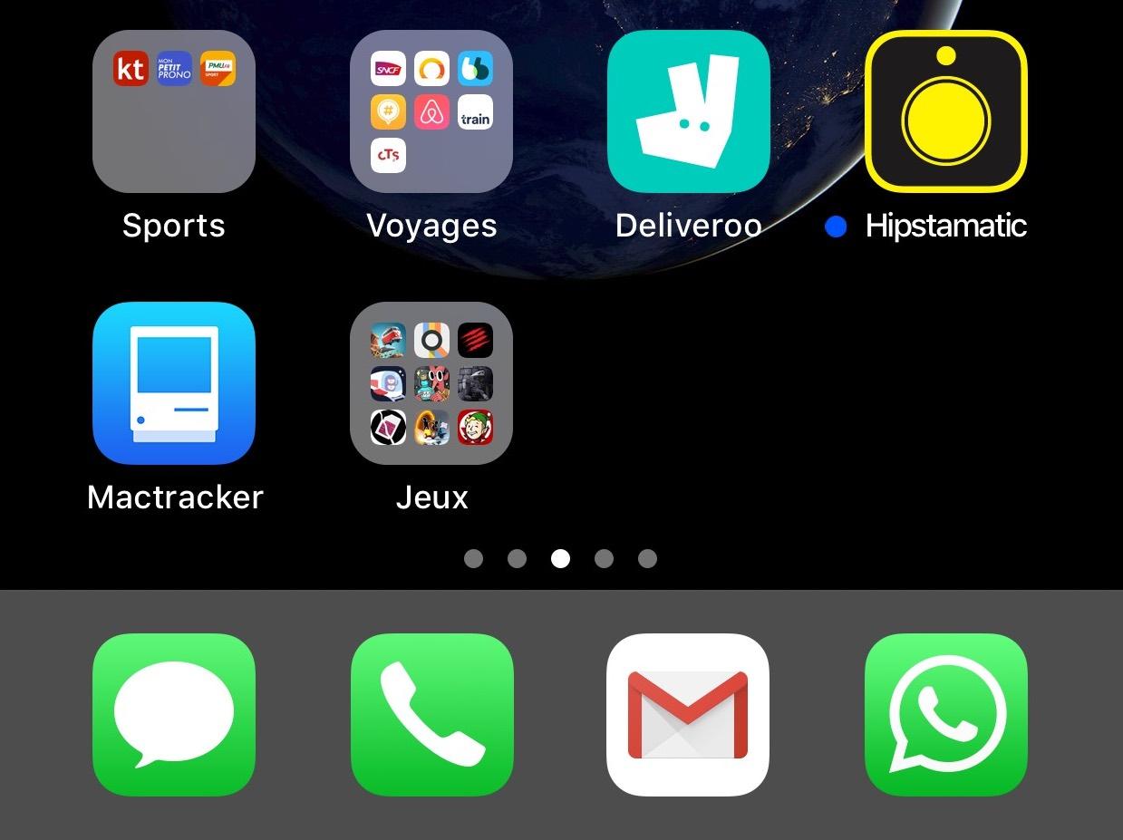 comment avoir des applications iphone sur mac