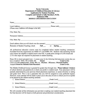 confederation college application form pdf