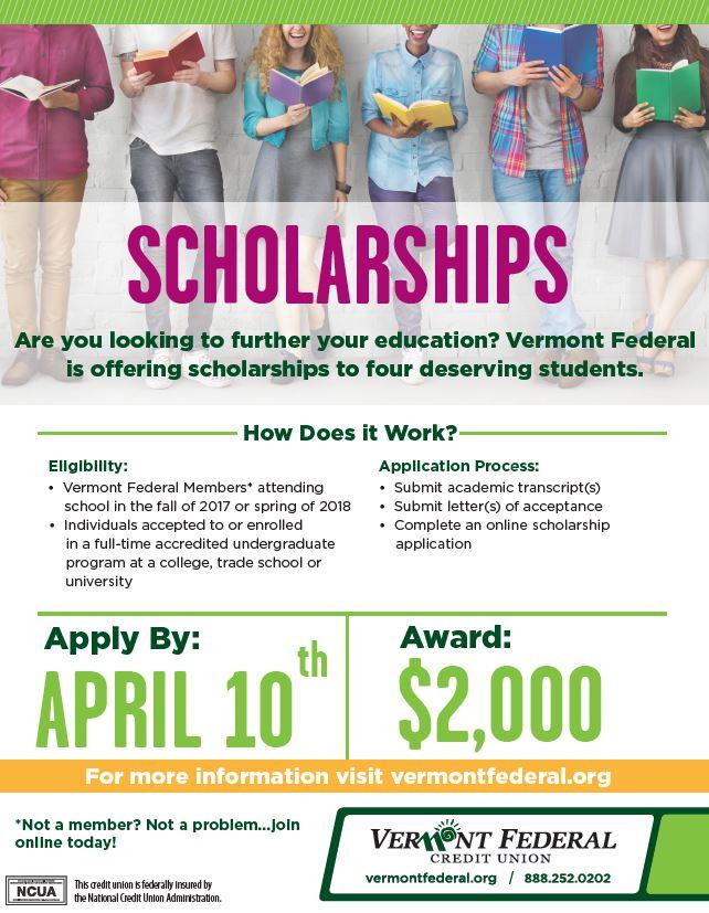 cu boulder scholarship application deadline