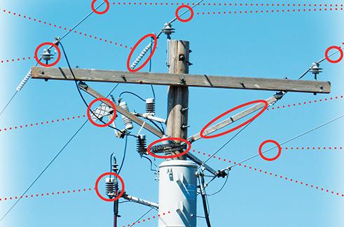 enmax relocate power pole application