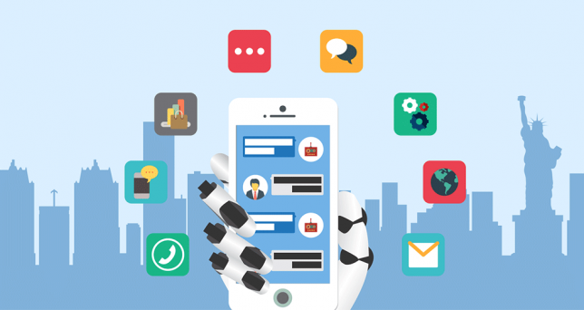 what are bots and its application