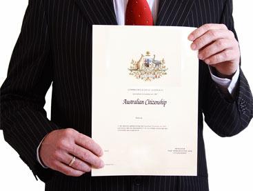 australian transit visa application status