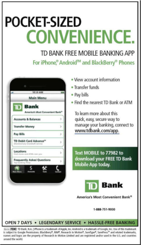 how to find bank insttitution number on mobile application