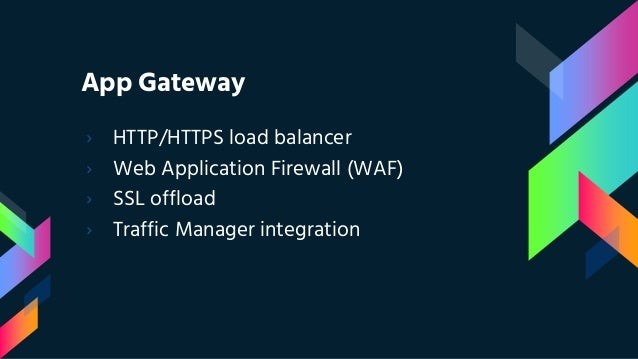 azure application gateway ip filtering