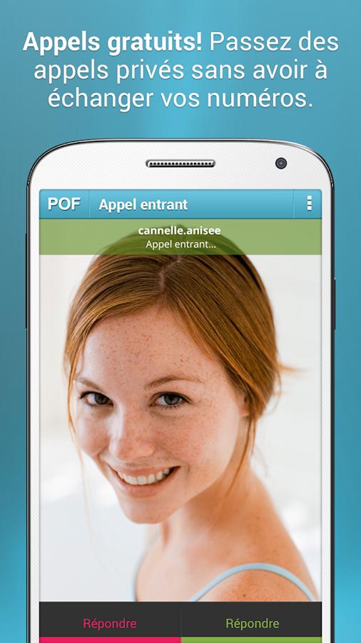 application mobile site de rencontre gratuit