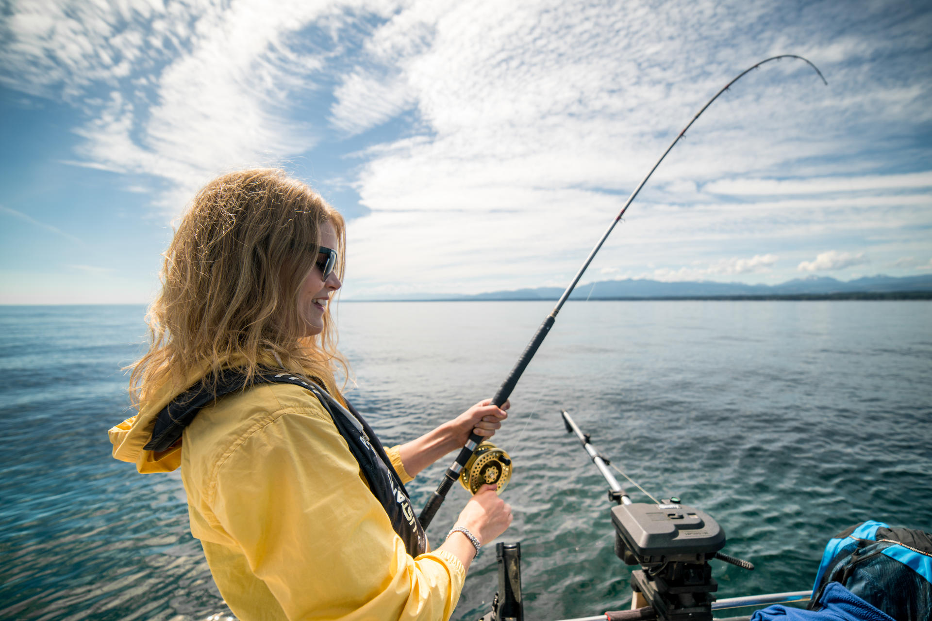 application for fishing licence bc