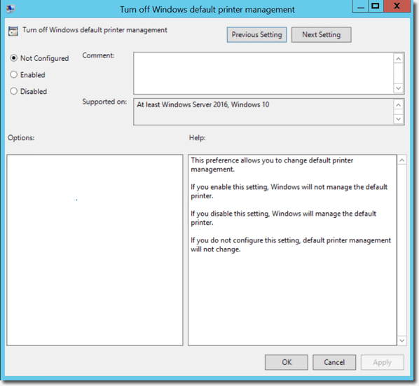 default application for extension windows 10