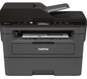 brother dcp-l2540dw scanner application