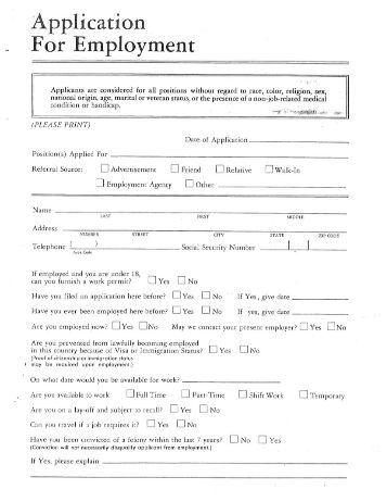disney college program application pdf