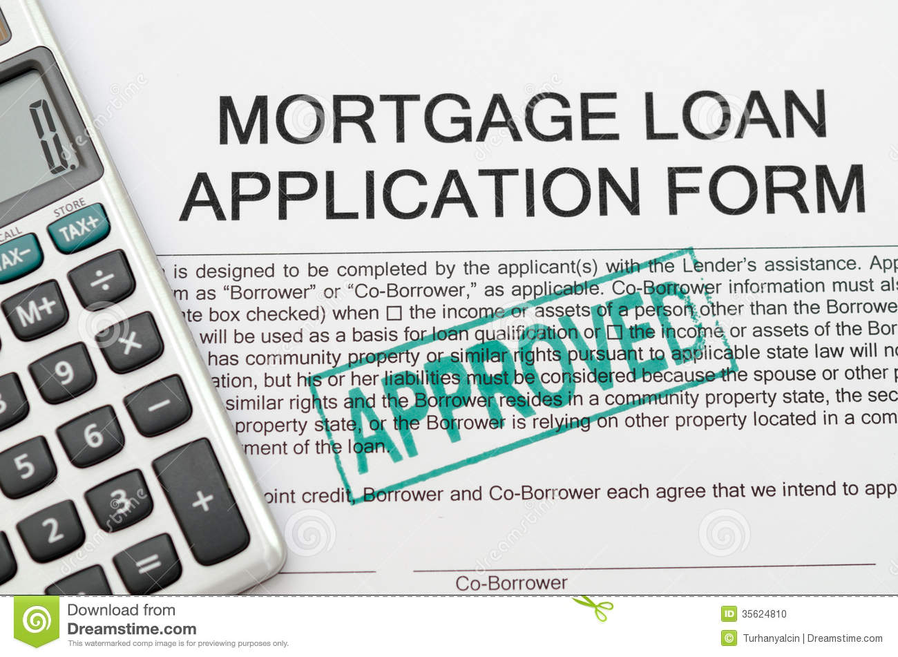 documents for mortgage application halifax