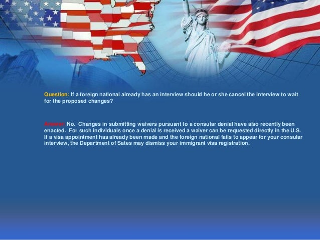 does an immigrant visa application expire