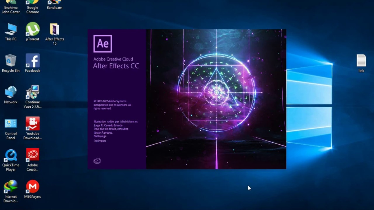 how to patch adobe cc 2017 applications