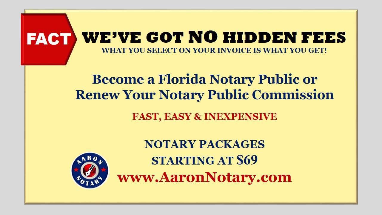 application to become a notary public in ontario