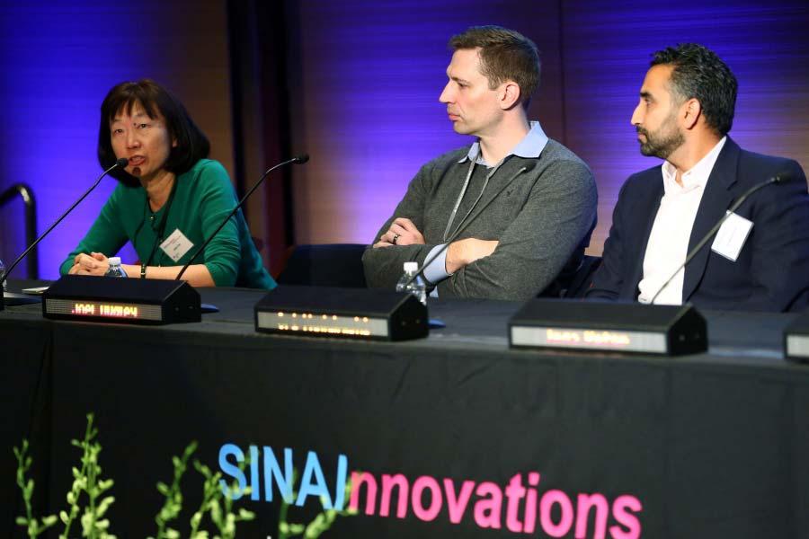 disruptive innovation genome canada application