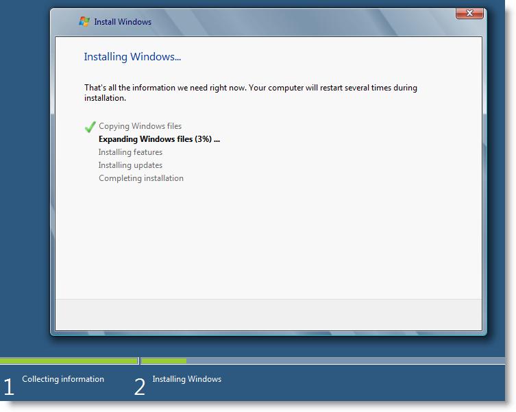 comment installer application courrier windows 8