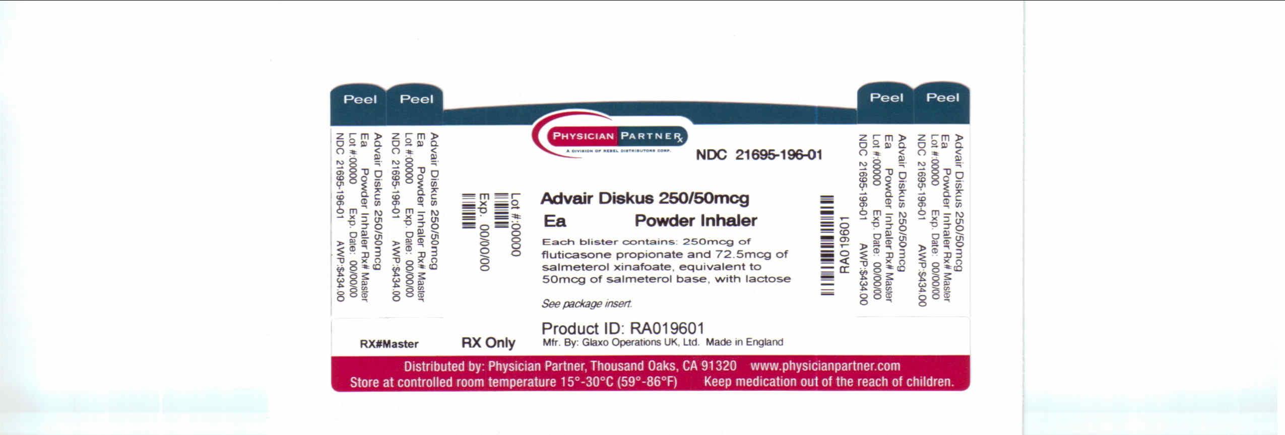 advair diskus patient assistance program application