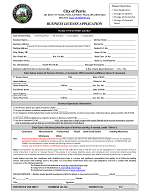 city of abbotsford business licence application