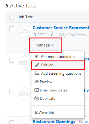 follow up job applications emails samples