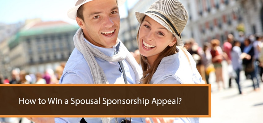 where to mail spousal sponsorship application