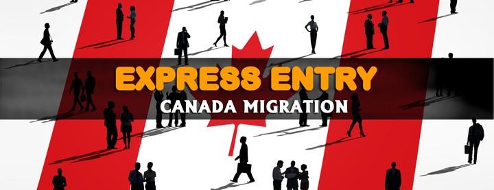 express entry nov 2017 application