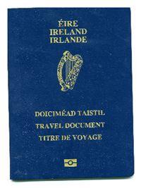 track irish visa application canada