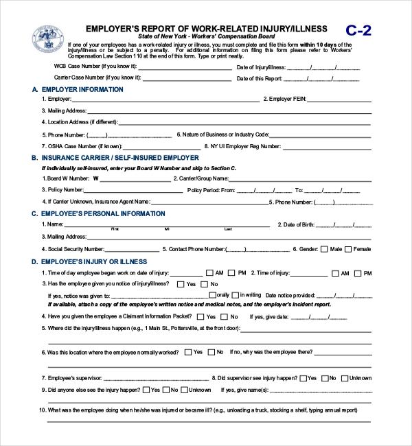 ex parte application california example