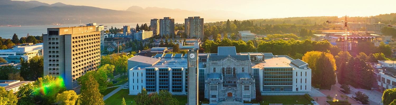 graduate application university of british columbia