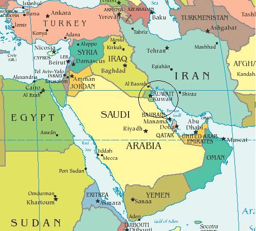 kuwait family visa application form