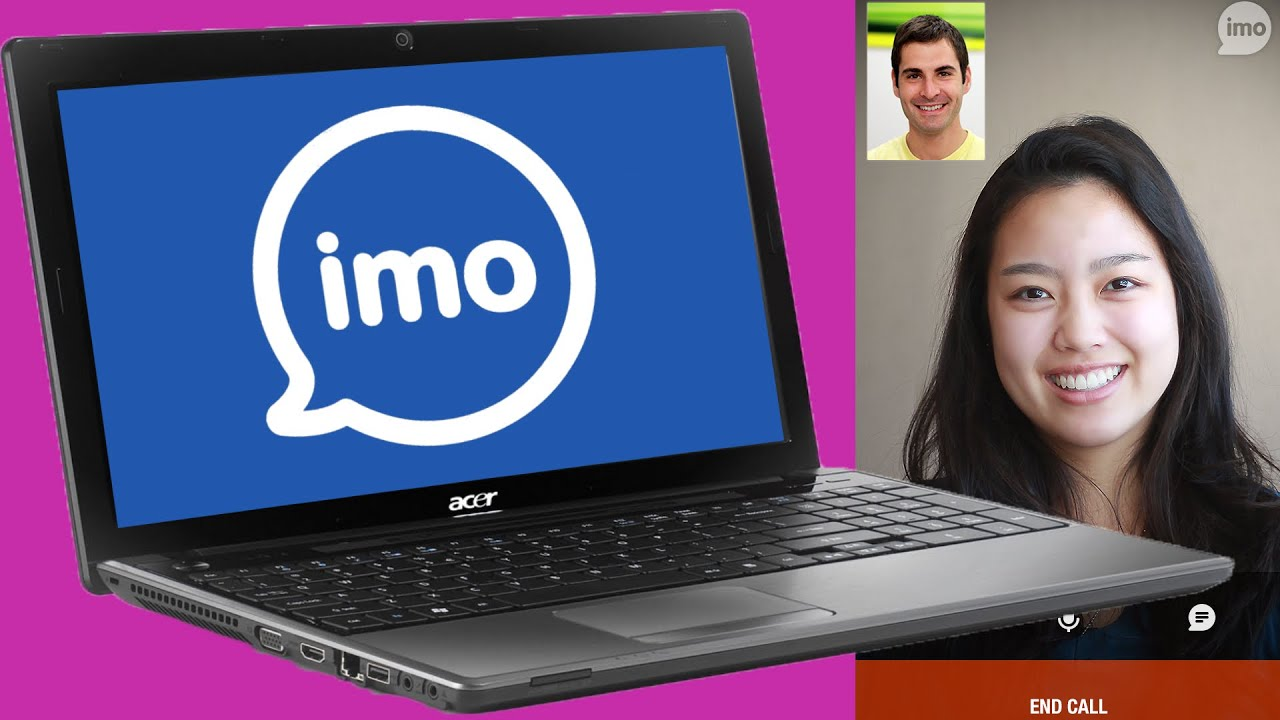imo application for windows 10