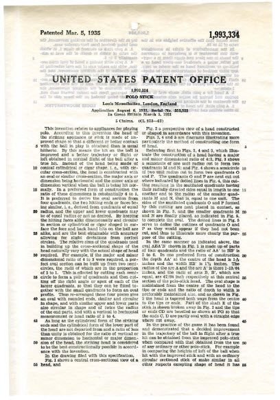 united states patent office application