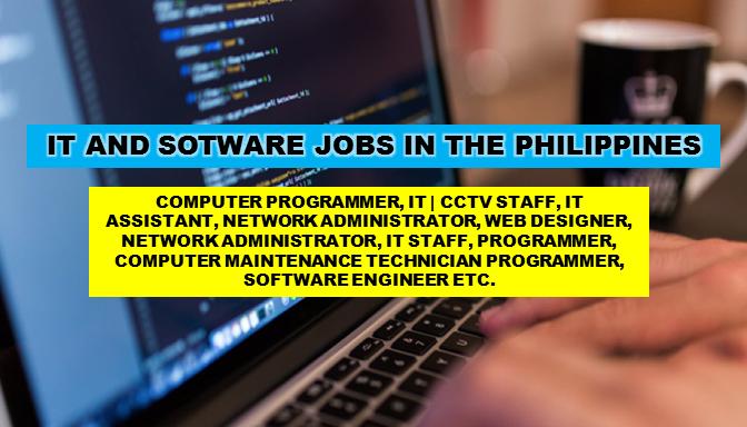 senior application developer salary philippines