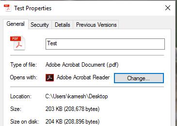 firefox change default application pdf