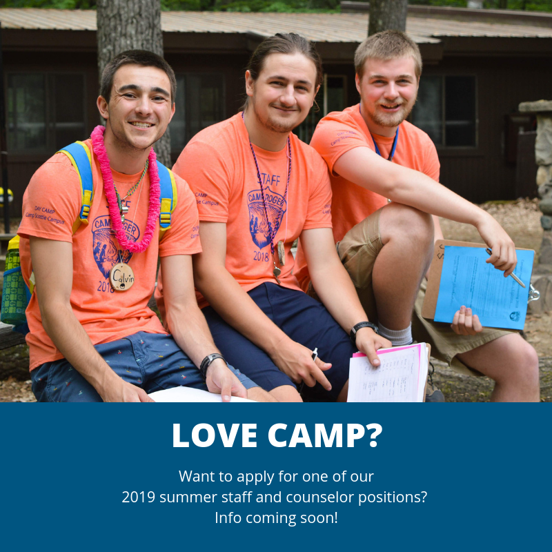 fish camp counselor application 2018