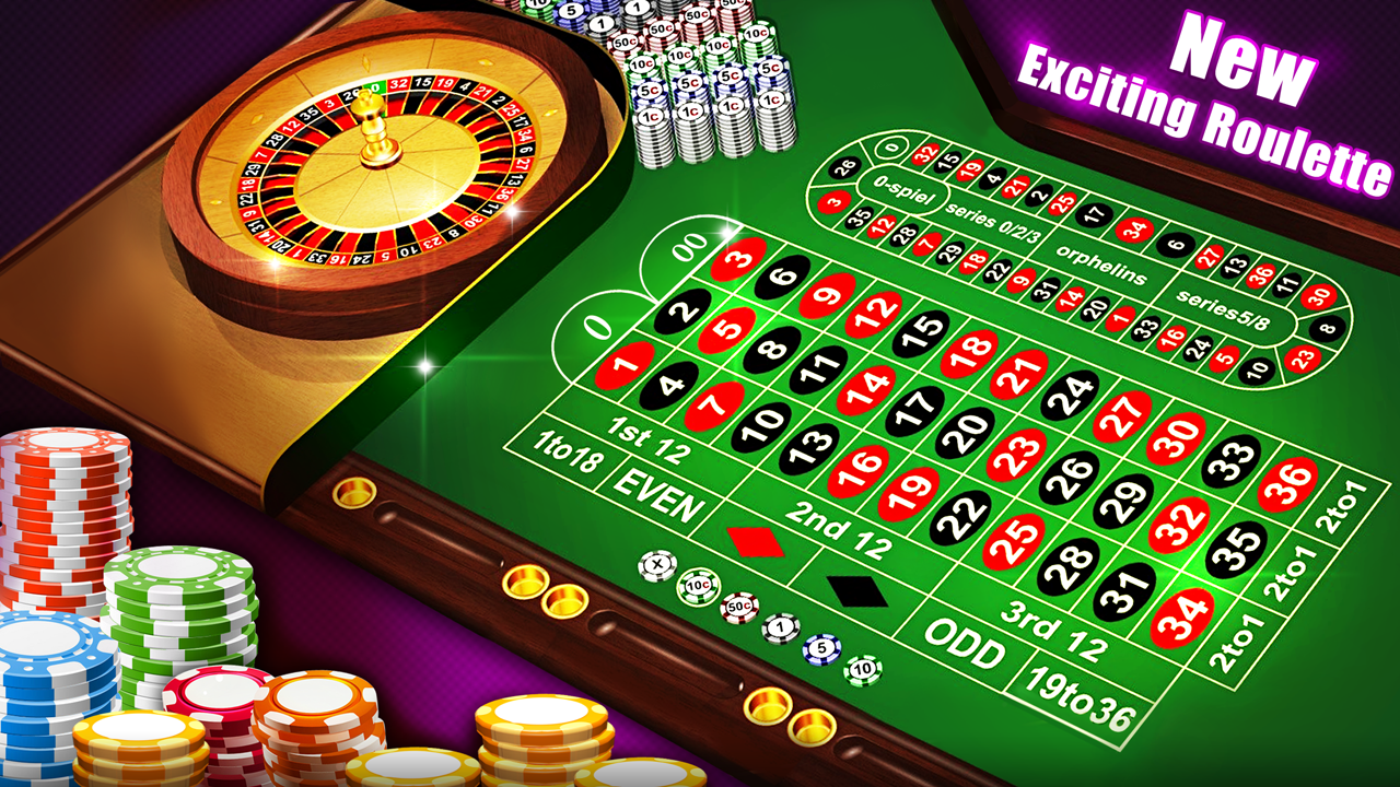 free casino games application for computer