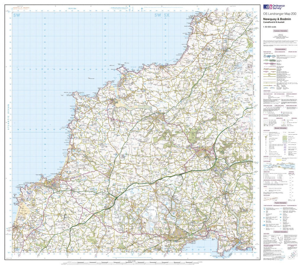 free ordnance survey maps for planning applications